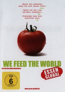 We feed the World - Global essen -- © bepixelung.org