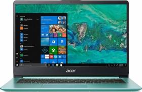 Acer Swift 1 SF114-32-P5KC Aqua Green (NX.GZGEG.007)