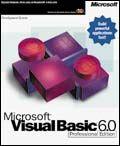 Microsoft Visual Basic 6.0 Professional Edition (PC) (203-00779)