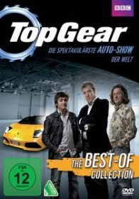 Auto: Top Gear - Best of Collection (DVD)