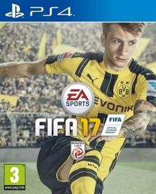 EA Sports FIFA Football 17 - Deluxe Edition (PS4)