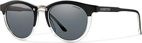Smith Erwachsene Sonnenbrille Sportbrille Questa, Amtte Black Crystal, S, 243740FWV50QF
