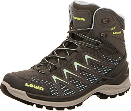 special section meet outlet Lowa Innox Pro GTX Mid graphit/mint (Damen) (320703-9766) ab € 151,92