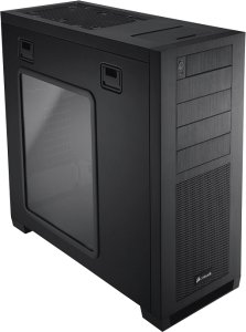 Corsair Obsidian Series 650D with side panel window (CC650DW)