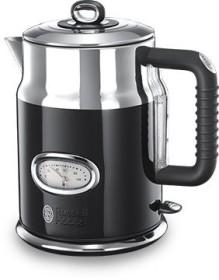 Russell Hobbs Retro kettle classic noir (21671-70)