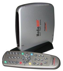 Hauppauge MediaMVP (1005)
