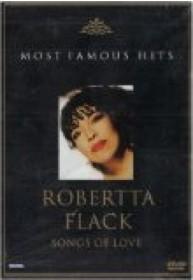 Roberta Flack - Songs of Love (DVD)