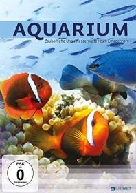 Ambiente: Aquarium - Zauberhafte Unterwasserwelten zum Entspannen