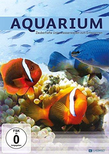 Ambiente: Aquarium - Zauberhafte Unterwasserwelten zum Entspannen -- via Amazon Partnerprogramm