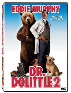 Dr. Dolittle 2 (Special Editions)