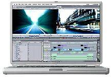 Apple PowerBook G4, 400MHz, 128MB