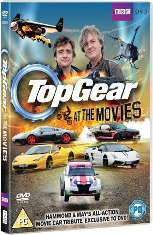 Car: Top Gear - At the Movies (UK) -- via Amazon Partnerprogramm