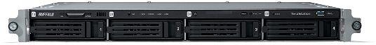 Buffalo TeraStation 5400r Rackmount 16TB, 2x Gb LAN, 1HE (WS5400R1604)