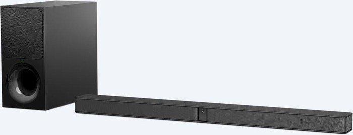 Sony HT-CT290 schwarz