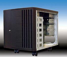 Yeong Yang Cube Server black (YY-B0221) -- © CWsoft