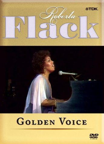 Roberta Flack - Golden Voice -- via Amazon Partnerprogramm