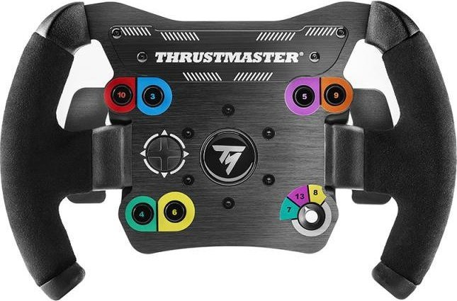 Thrustmaster Open Wheel (PC/PS4/Xbox One) (4060114) from £ 136 00