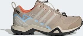 adidas Terrex Swift R2 GTX trace khaki/clear brown/glow blue (Damen) (EF0444)
