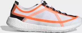 adidas Pulse Boost HD cloud white/solar orange (Damen) (EF2150)