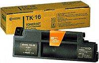 Kyocera TK-16H Toner black (37027016) -- via Amazon Partnerprogramm