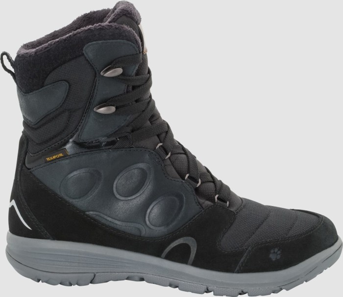 ae42b20b Jack Wolfskin Vancouver Texapore High black (ladies) (4020631-6000)  starting from £ 50.94 (2019) | Skinflint Price Comparison UK