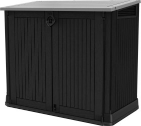 Keter store-It-Out Max garden box anthracite
