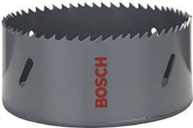 Bosch HSS bimetal hole saw 133mm, 1-pack (2608584838)