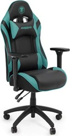 Snakebyte Gaming Seat Pro Gamingstuhl, schwarz