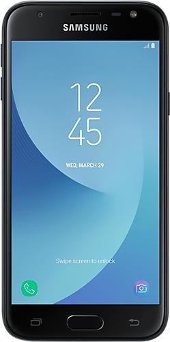 Samsung Galaxy J3 (2017) J330F black