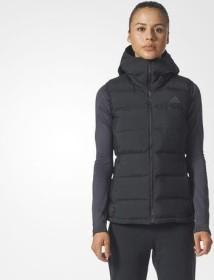 adidas Helionic Down Hoody Weste schwarz ab € 95,57 (2020) | Preisvergleich Geizhals Österreich