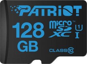 Patriot Instamobile R90 microSDXC 128GB Kit, UHS-I U1, Class 10 (PIF128GMCSXC10)