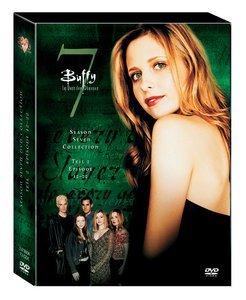 Buffy - Im Bann der Dämonen Season 7.2