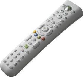 Microsoft Xbox 360 universal media Remote (Xbox 360) (B4O-00002)