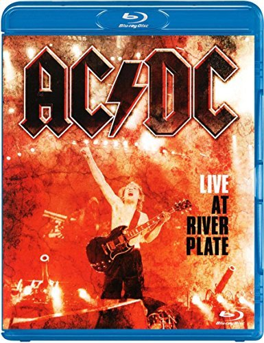 AC/DC - Live at River Plate (Blu-ray) -- via Amazon Partnerprogramm