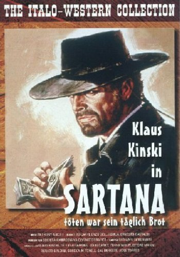 Sartana - Bete um deinen Tod -- via Amazon Partnerprogramm