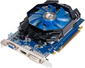 HIS Radeon R7 250X iCooler, 1GB GDDR5, VGA, DVI, HDMI (H250XF1G)