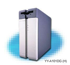 Yeong Yang Tiny Tower YY-A101/A201, 200W ATX-P4 (various colours)