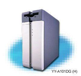 Yeong Yang Tiny Tower YY-A101/A201, 200W ATX-P4 (różne kolory)