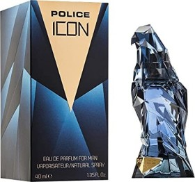 Police Icon Eau de Parfum, 40ml