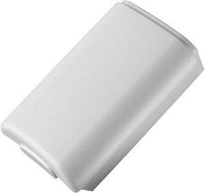 Microsoft Xbox 360 Rechargeable Battery Pack (Xbox 360) (B4U-00002)