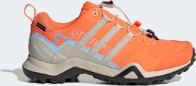 adidas Terrex Swift R2 GTX hi-res coral/clear brown/glow blue (Damen) (G26559)