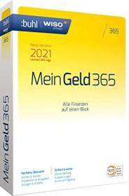Buhl Data WISO Mein Geld 365 2021 (deutsch) (PC)