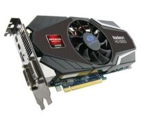 Sapphire Radeon HD 6950, 1GB GDDR5, 2x DVI, HDMI, 2x mDP, full retail (11188-01-40G)