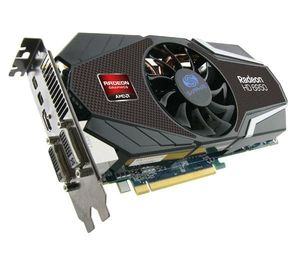 Sapphire Radeon HD 6950, 1GB GDDR5, 2x DVI, HDMI, 2x mini DisplayPort, full retail (11188-01-40G)