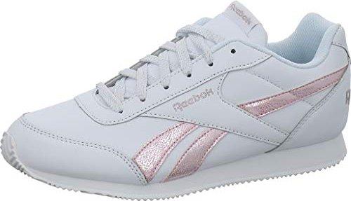 599189173e5 Reebok Royal Classic Jogger 2.0 pastel/white/practical pink/silver (Junior)
