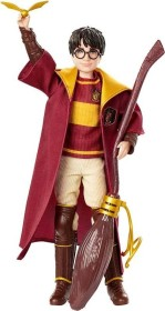 Mattel Harry Potter - Quidditch Harry Potter (GDJ70)