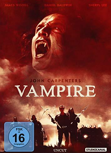 John Carpenters Vampire (Special Editions) -- via Amazon Partnerprogramm