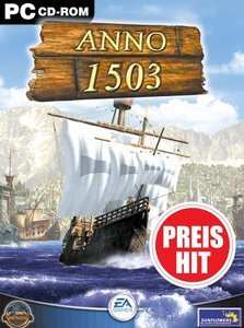 Anno 1503 (English) (PC)