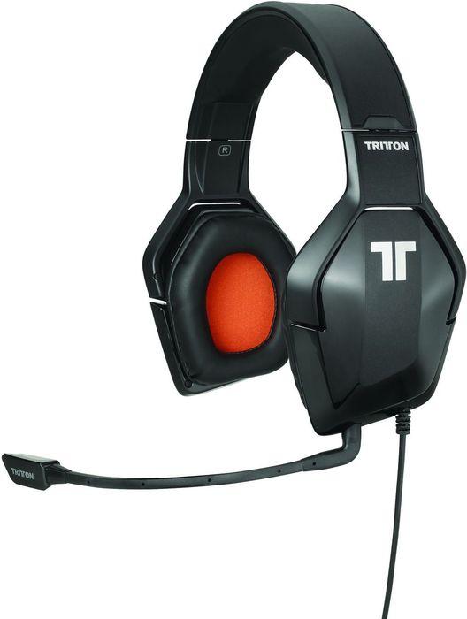 Tritton Detonator stereo headset (Xbox 360)