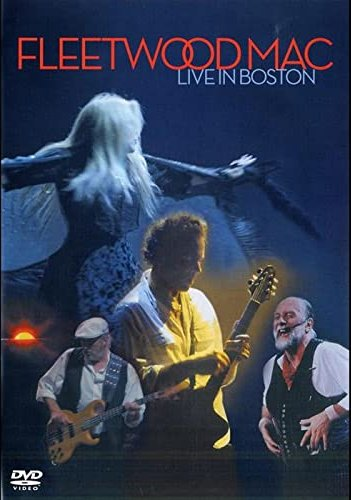 Fleetwood Mac - Live in Boston -- via Amazon Partnerprogramm